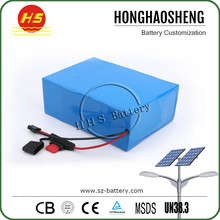 26650 LiFePO4 4s50p Photovaltaic Solar power storage battery 12v 150Ah li-ion battery pack