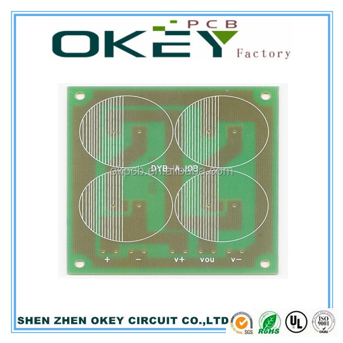 Single Side Pcb Manufacturer in China