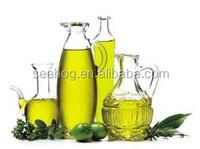 China olive oil importer