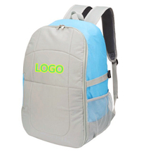 Alibaba China Supplier Custom Beach Fishing Insulated Backpack Cooler Bag