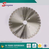 800MM Brazed Diamond Band Saw Blade For Wall