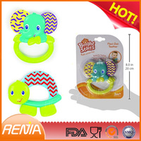 RENJIA silicone best teething toys for babies teething toys for baby best teething toy