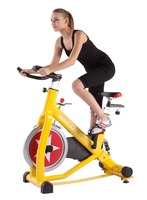 Spinning Bike with adjustable saddle 2015