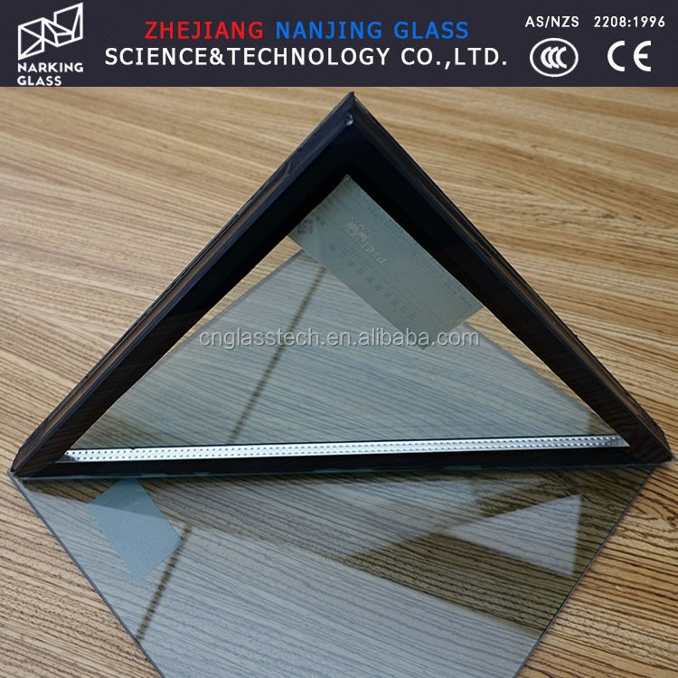 Philippines glass window insulated glass for curtain wall