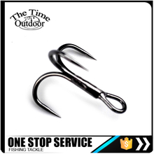 High End Newest Fishing Activity Product Items Commercial Fish Lure Treble Hook With Wholesale Price