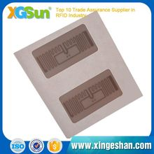New Customized Durable Uhf Rfid Jewelry Security Tags Labels