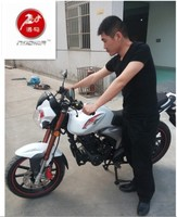 East Dragon 150cc on road , chinese motorcycle strong frame powerful engine 150cc/200cc/250cc OPTIONAL