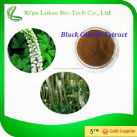 High quality Black Cohosh Extract/Black sesame seed extract