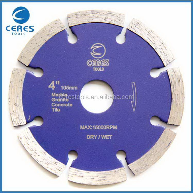 New style special discount black color 24 inch diamond saw blades