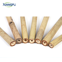 BEST SELLING Large Bamboo Big Diameter Bamboo Raw Bamboo Poles for Construction