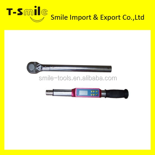Wrench set car repair tools Electric Torque Wrench