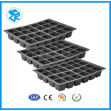 Multifunctional plastic seed tray plastic disposable container tray for wholesales