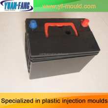 Taizhou huangyan manufacture plastic mould injection battery pack control panel