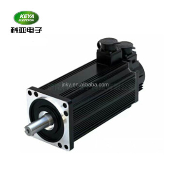 big 48v 2000w brushless dc motor high torque servomotor high efficiency