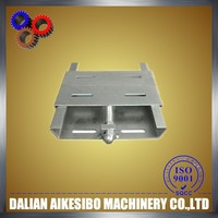 cnc precision machining part /tablet machine parts