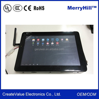 OEM 10 Inch Allwinner A20 Dual core 1GB RAM Tablet PC Android 4.2