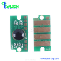 Hot sale toner chip for xerox phaser 6510 workcentre 6515 cartridge reset chips