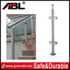 304 Stainless Steel Fence Post Steel
