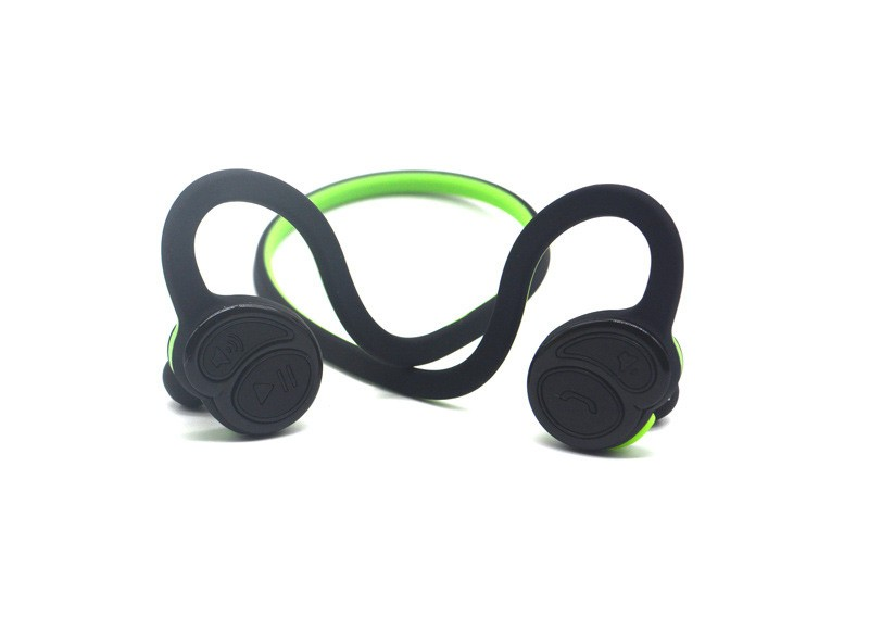 BEST for sport bluetooth earphone with CSR V4.1 chipset HV-600