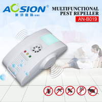 aosion electrical insect sound wave mole repeller