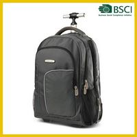 Fashionable best selling laptop trolley bag from china