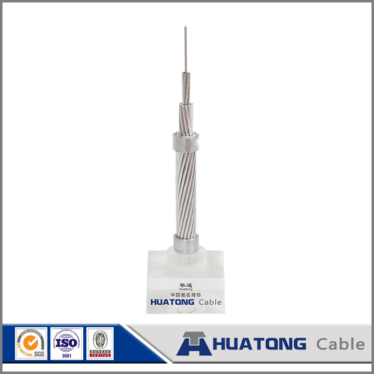 Bare Aluminum Cable AAAC of 70mm2 AAAC Conductor 70MM2 for Latin America Market