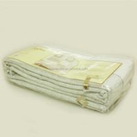 100% cotton good quality quilts &bumper sets for baby bedding,printed and embroideried