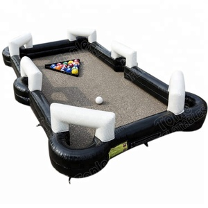 Inflatable Snooker Pool Table Wholesale Table Suppliers Alibaba - Huge pool table