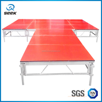 seek manufactory supply cheaper aluminum truss stage for sales