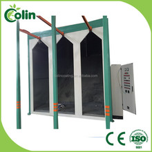 Fast color change manufacturer of high temperature oven paint