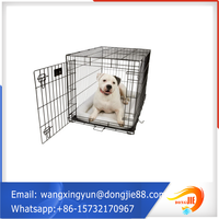 dog cage for sale cheap/breeding cage dog(competitive price)