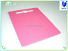 Pink fluted correx plastic sheet