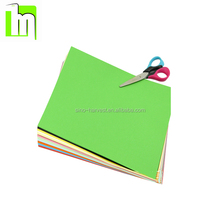High quality 70 75 80 gsm color A4 paper