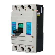 Wholesale 3 Pole AC 100A MCCB Moulded Case Circuit Breaker