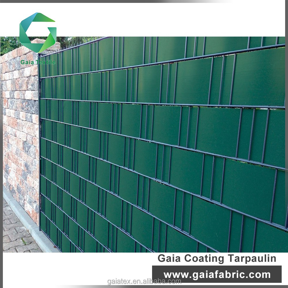 China Wholesale Market Agents pvc coated tarpaulin fence panels fabric , tarpaulin , pvc fence