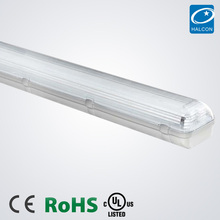 IP65 waterproof lighting fixture CE ROHS T5 T8 Chicken Farm Lighting
