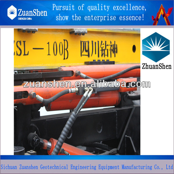 crawler rock drill,Multi-function crawler drill,hot sell drill