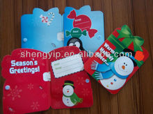 greeting card with flashing lights light up christmas greeting card custom musical greeting card
