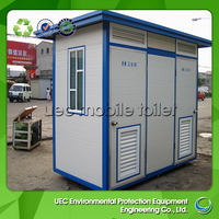 popular portable outdoor toilet mobile toilets