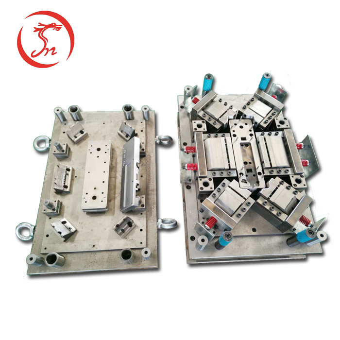 High quality custom progressive automotive parts stamping die and tool maker