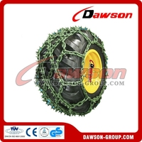 Forestry Tire Protection Chains