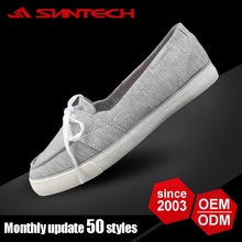 2016 hot selling new design casual shoes for women