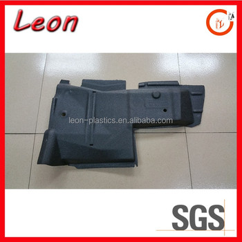 custom xpe automobile compressor heat insulation pad
