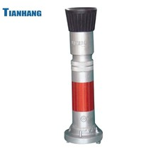 Flexible function branch pipe fire nozzle