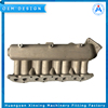 OEM Casting Drawing High Technology Durable Development Intake Manifold