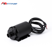 CE 9v brushless small fountain submersible low voltage mini dc water pump