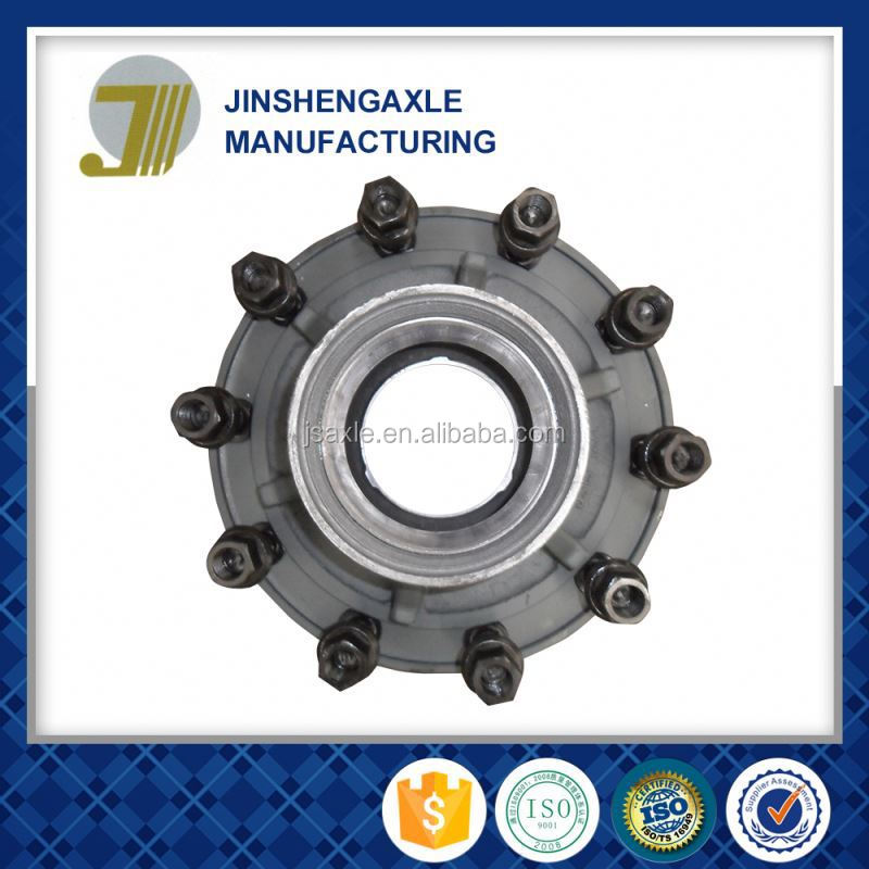 Boat Trailer Axle Hub
