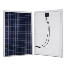 solar panel photovoltaic 100w 200w 300w low price per watt