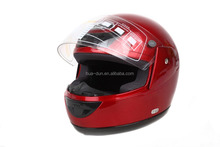 HuaDun full face motorcycle helmets with DOT standard HD-02B