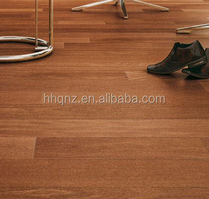 Multi-ply Select Brazilian Chestnut Engineered Flooring